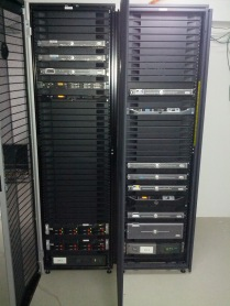 gocept office racks 2013 (front)