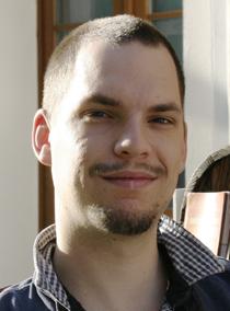 Florian Pilz